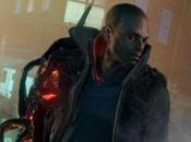《虐杀原形2》主角本是白人 直到他膝盖中了箭