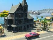《海岛大亨4》公布新DLC巫毒 游戏截图放出