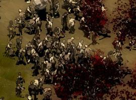 亿万僵尸游戏截图(三)