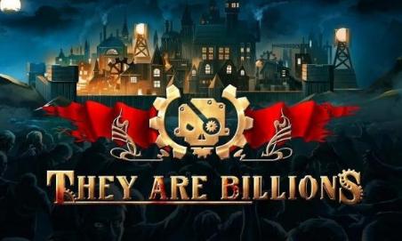 2万人同屏的生存RTS:《亿万僵尸》首日进Steam全球收入前十