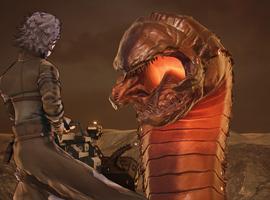 刀剑神域夺命凶弹游戏截图2