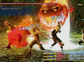最终幻想12黄道年代重制版截图1