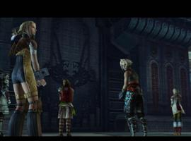 最终幻想12黄道年代重制版截图4