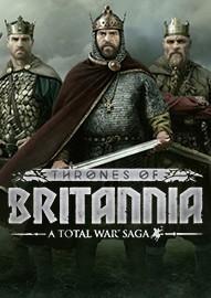 全面战争传奇:不列颠的王座