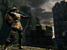 黑暗之魂重制版游戏截图2