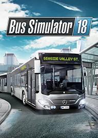 模拟巴士18