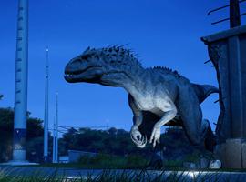 侏罗纪世界进化高清截图3