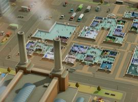 双点医院游戏截图1