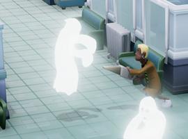 双点医院游戏截图3