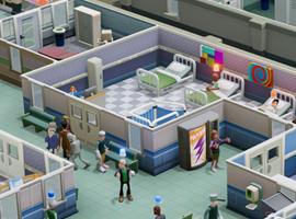 双点医院游戏截图2