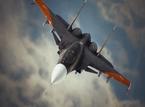 皇牌空战7:未知空域制作人表示游戏还有更多未公布的飞机