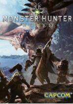 怪物猎人:世界