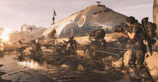 全境封锁2会面向独行玩家制作内容 战役部分充实