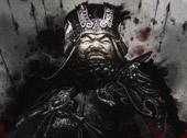 《三国:全面战争》11股势力全家福海报 曹老板C位出道