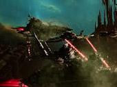 哥特舰队:阿玛达2泰伦-吞噬者展示
