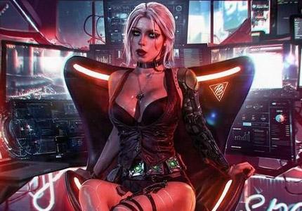 《赛博朋克2077》官方确认多人模式开发中 游戏发售后