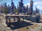 腐蚀Rust火箭发射基地天坑跳法图文教程
