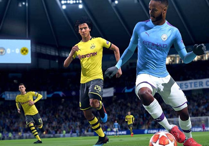 FIFA 20德甲开荒阵容分享