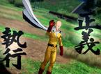 一拳超人:无名英雄游戏配置要求一览