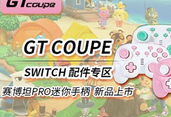 GT COUPE SWITCH��浠朵��� 杩蜂������板��涓�甯�
