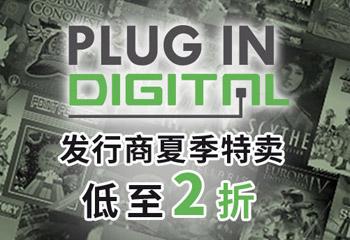 PLUG IN DIGITAL��琛���澶�瀛g�瑰�� 浣���2��璧�