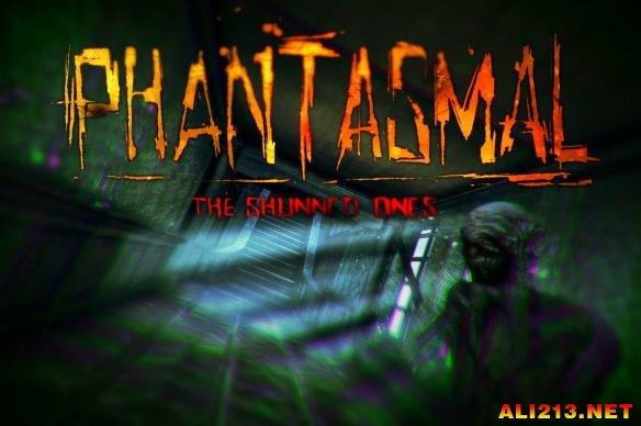 第一人称3d单机游戏_PC独占第一人称恐怖生存新作《幻影幽灵(Phantasmal)》正式公开 ...